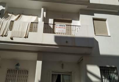 Duplex in calle Costa Granada